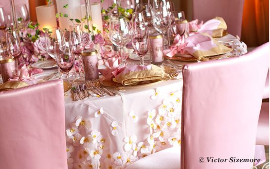 Spring Vintage Wedding Ideas: Vintage+Wedding+Reception+Decorations