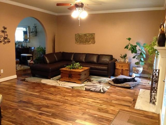 acacia hardwood flooring menards janka scale wood offers lot of advantages from easy maintenance to affordability