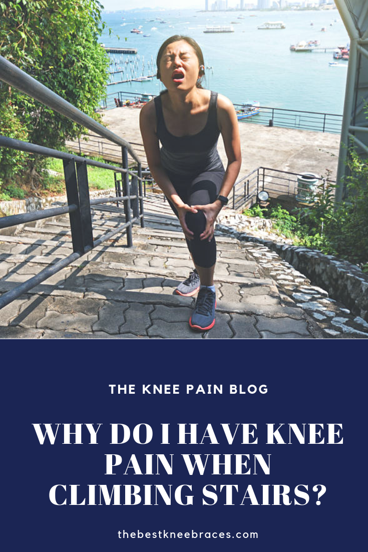 Pin on Knee Pain