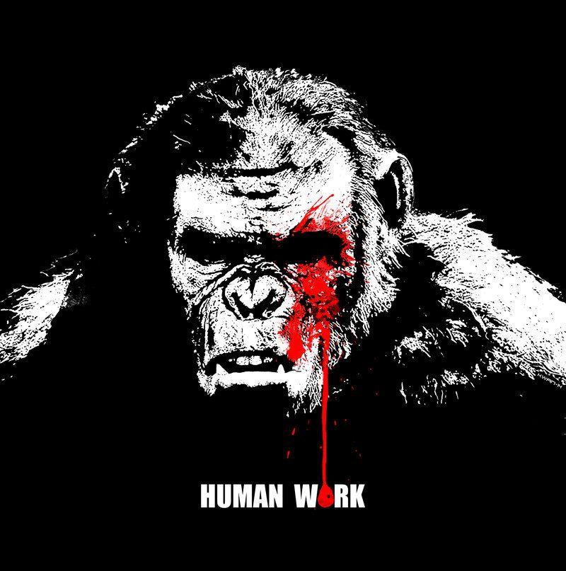 Human Work by AndrewKwan on deviantART