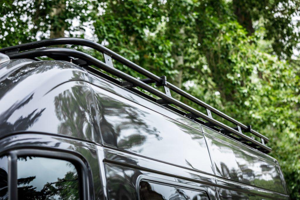 2019 Ram Promaster 3500 High Roof 159 3437 Gladstone Custom Wilderness Vans In 2020 Ram Promaster Roof Stainless Fridge