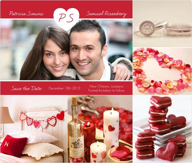 printable save the date valentines day proposal valentines day inspiration board coprintedcom - Whens Valentines