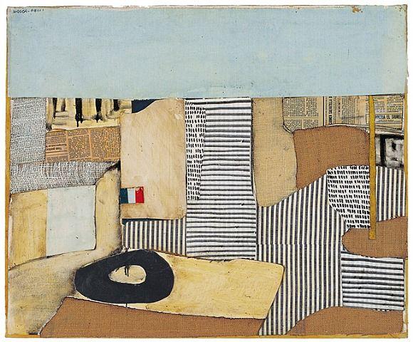 tumbleword: Conrad Marca-Relli Ville Neuve 1978