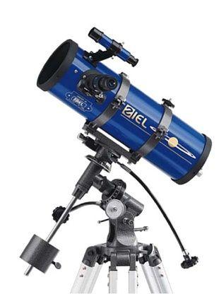 Ziel Telescopio Orbiter 40 Advanced 240038