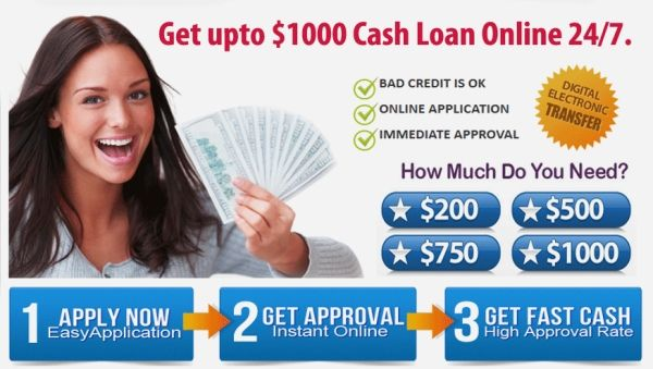 Easy apply payday loans picture 7