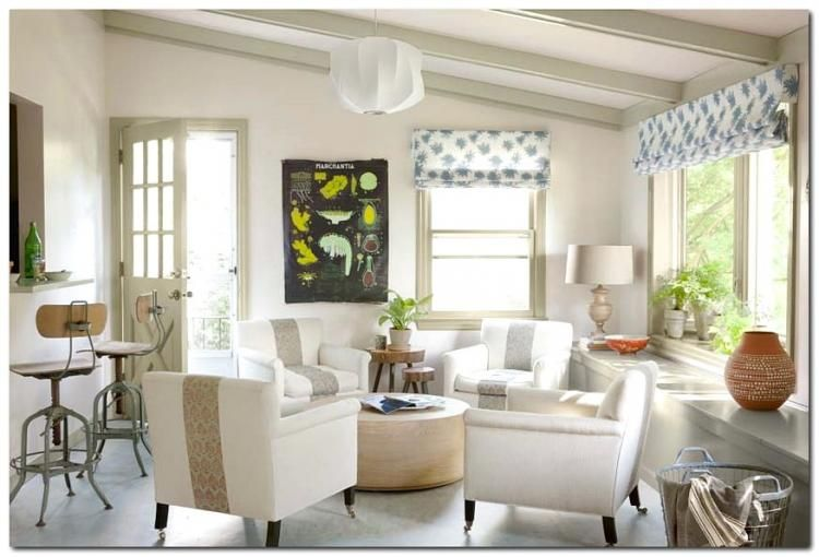 Best Living Room Setup Curtain Ideas Three Windows The On Budget Of Rooms