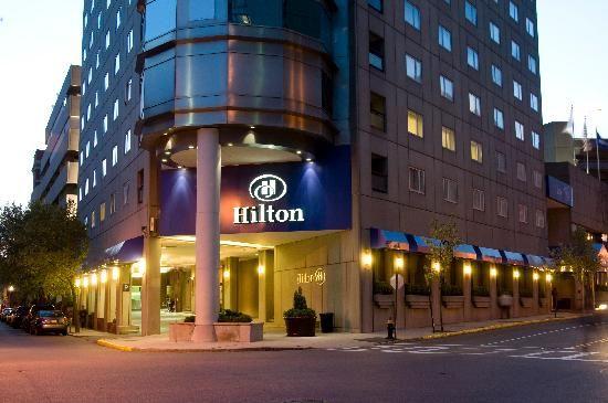 Hilton Boston Back Bay Ma