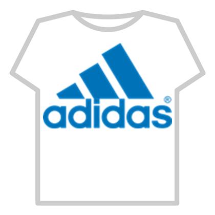 t shirt roblox png adidas