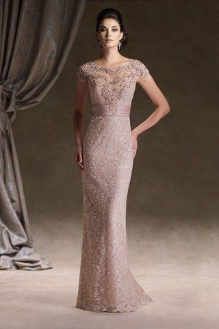 Mother of the Bride & Groom Dresses & Outfits (BridesMagazine.co.uk) (BridesMagazine.co.uk)