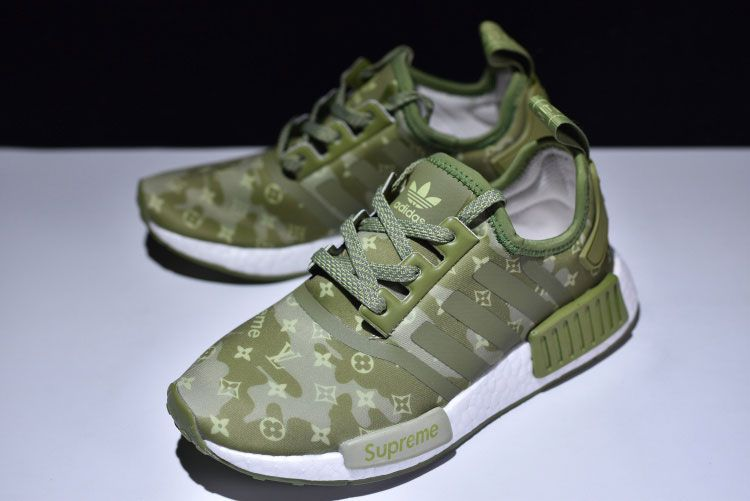c9536ce1178 Supreme x Louis Vuitton and Adidas Collaboration, creative to create ...