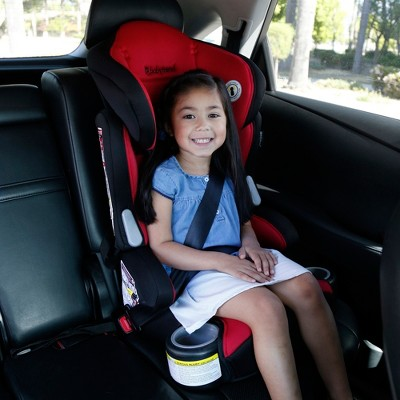 Baby Trend Hybrid Plus 3 In 1 Booster Car Seat Wagon Red Baby Trend Booster Car Seat Car Seats