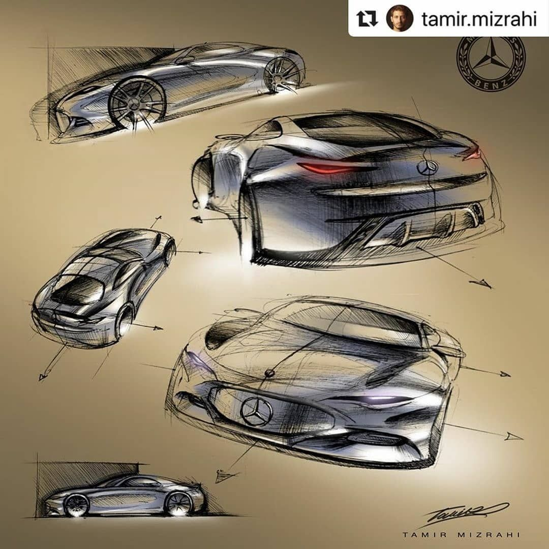 A specialized site that provides distinctive photo and video acoverage to the world of cars and motorcycles . You must to viste our Facebook page and website.  Mercedes Benz 190SL Vision concept sketch by @tamir.mizrahi .  ***  *  #designmodelpro_official @designmodelpro_official  *  .  .  .  #mercedesbenz #mercedessketch #mercedesdesign #redesign #restyling #cardesignworld #cardesigner #cardesigner #cardesigncommunity #cardesignerscommunity #cardesignsketch #drawtodrive #conceptsketch #cardesig
