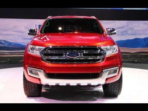 2016 Ford Everest Ford Ranger Ford Expedition 2020 Ford Ranger