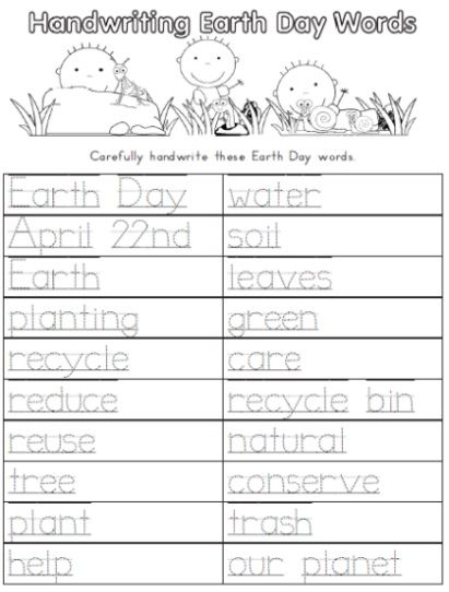 Earth Day | Pinterest | Kind