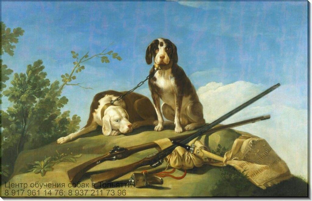 16 апреля 1828 года родился испанский #художник Франсиско ...