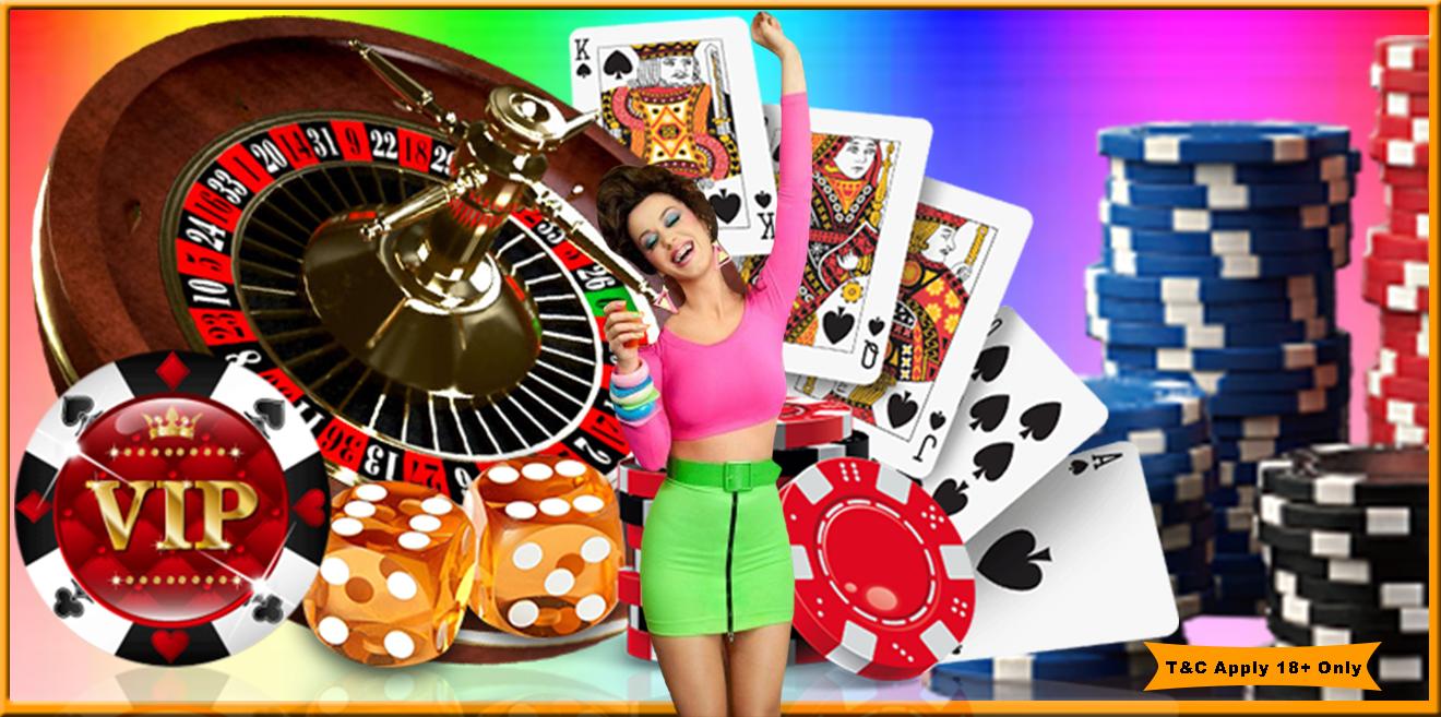 Online Slots Free Spins Uk