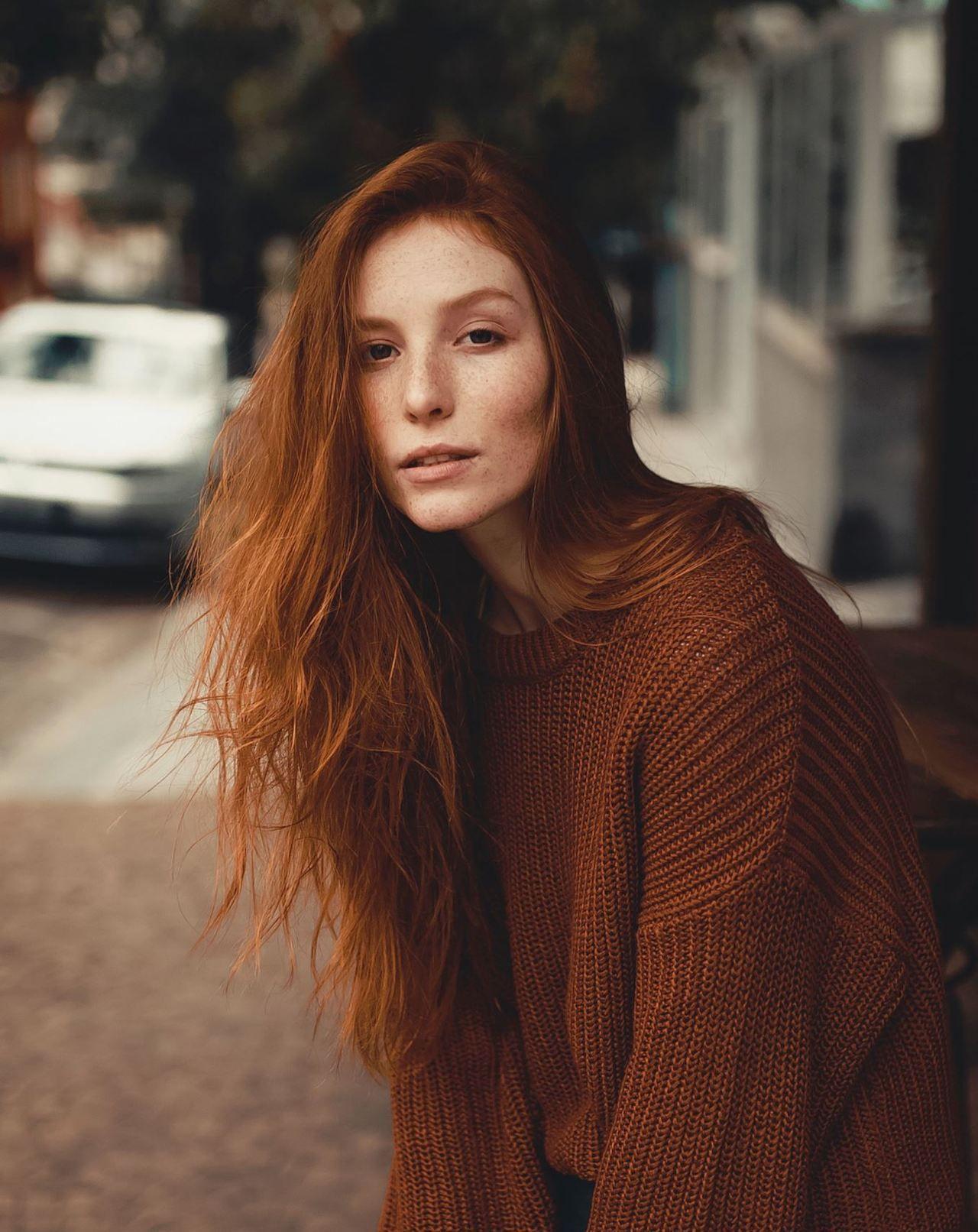 wahre redhead porno