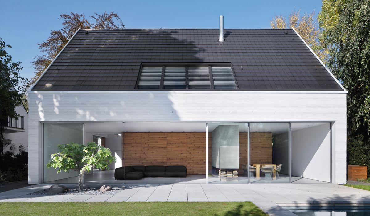 Residence, Duesseldorf, Germany