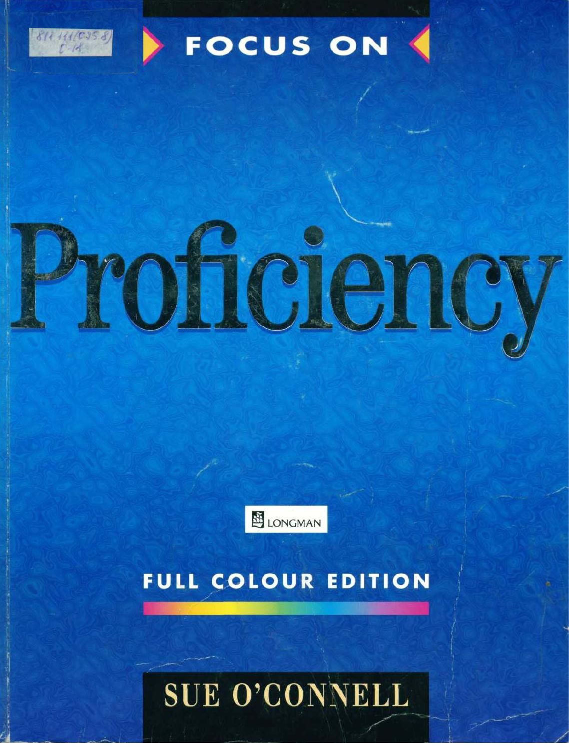 0145849 64535  proficiency by Fabiola Valdez - issuu