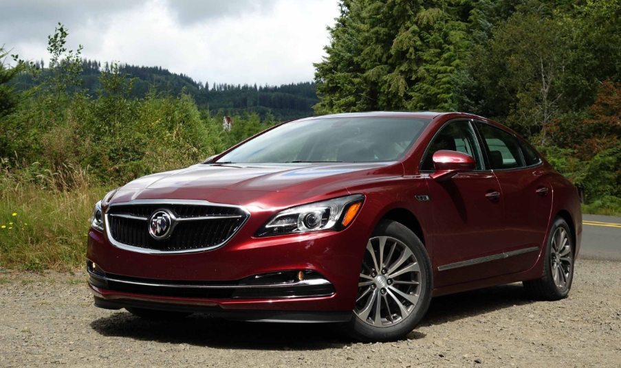 2019 Buick Lesabre Release Date Price Concept Buick Lacrosse Buick Lesabre 2017 Buick Lacrosse