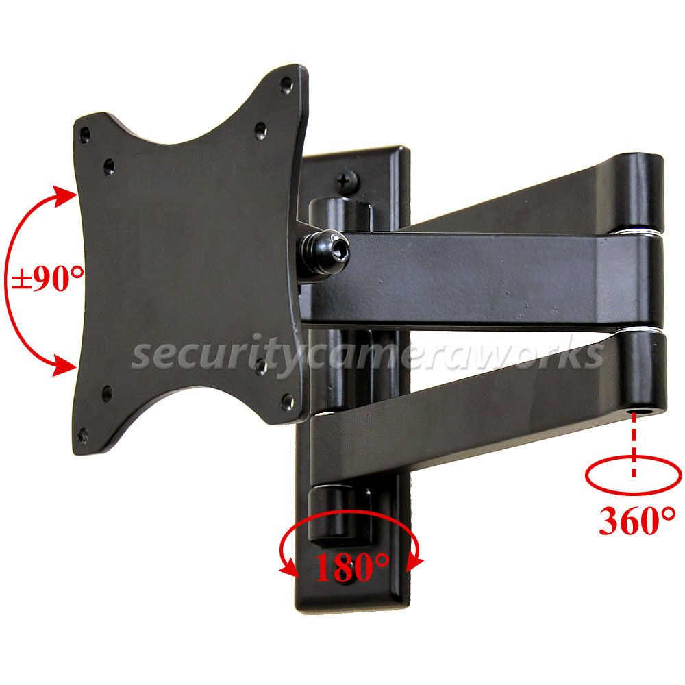 Articulating tv wall mount for 19 29 led lcd vizio d24 d1 d24hn d1 articulating tv wall mount for 19 29 led lcd vizio d24 d1 d24hn d1 d28hn d1 bm1 ccuart Choice Image