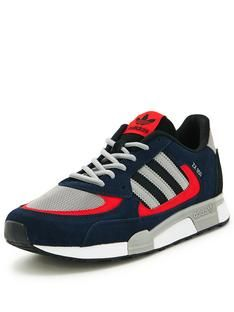 adidas originals zx 850 junior trainers