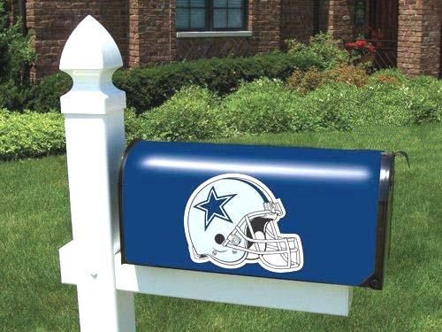 Free Shipping Mailbox Cover Nfl Dallas Cowboys Dallas