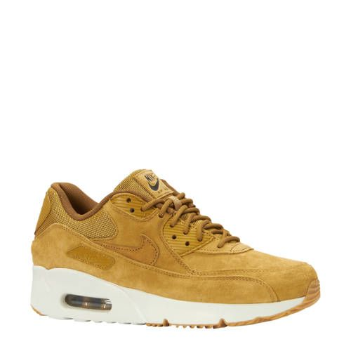 revendeur 328f8 8538c Nike Air Max 90 Ultra 2.0 sneakers camel in 2019 | Products ...