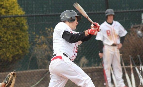 Rpi Baseball Sweeps Series Against Rit Baseball Athlete Baseball Team