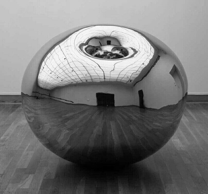 □ ANISH KAPOOR