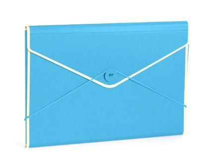 AmazonCom  Semikolon ALetter Size Envelope Folder Pink