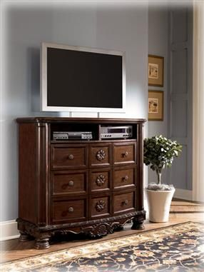 North Shore Media Chest Media Chests Pinterest