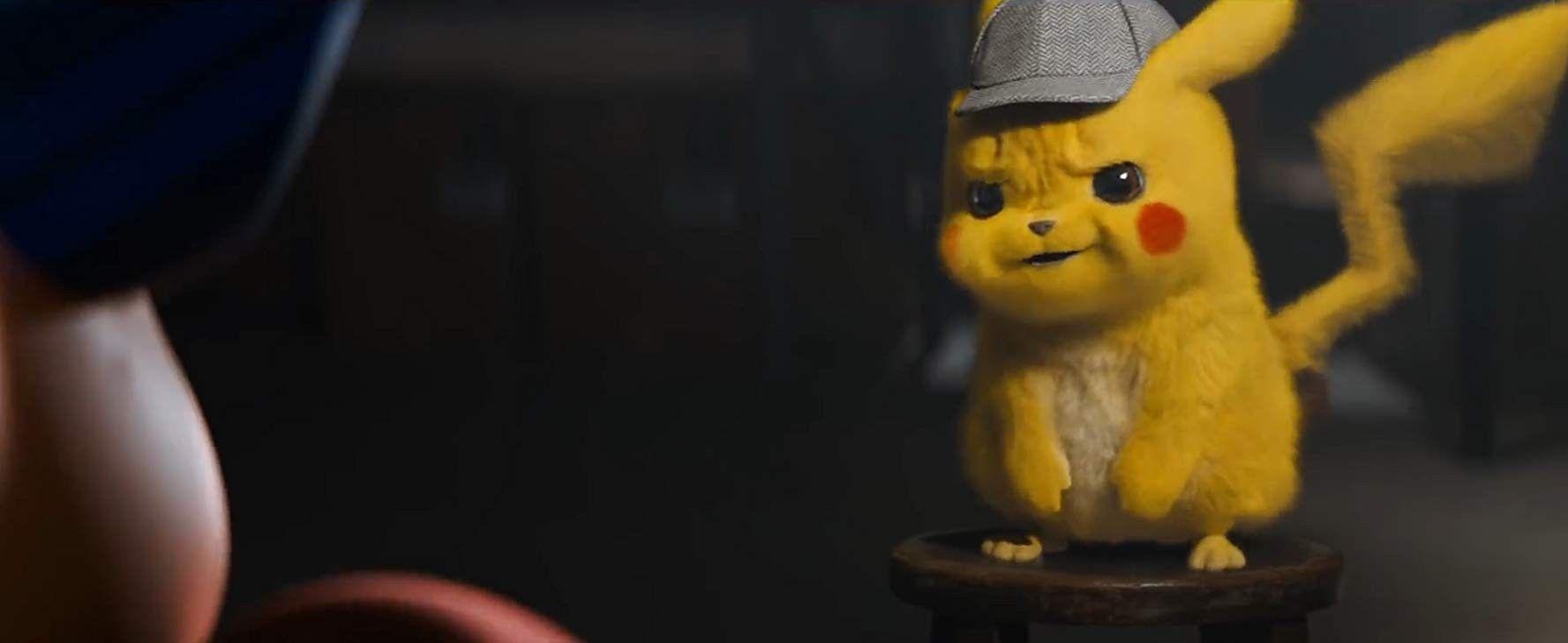 Épinglé par MARYEM LAADIDAOUI sur Popcorn movies Pikachu