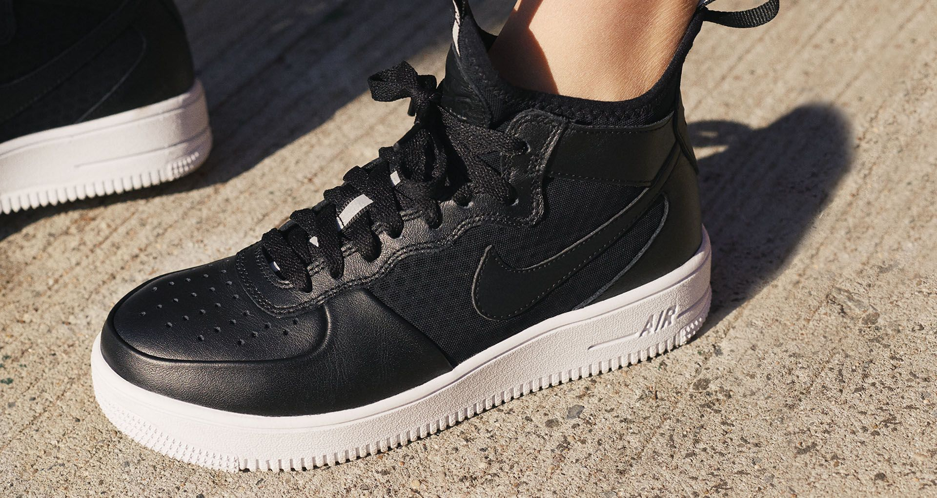 nike air force one ultraforce