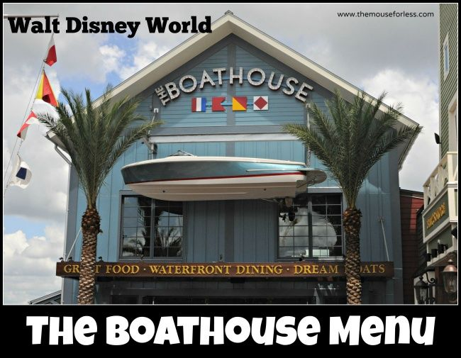 Best 25 Boathouse Menu Ideas On Pinterest Restaurant