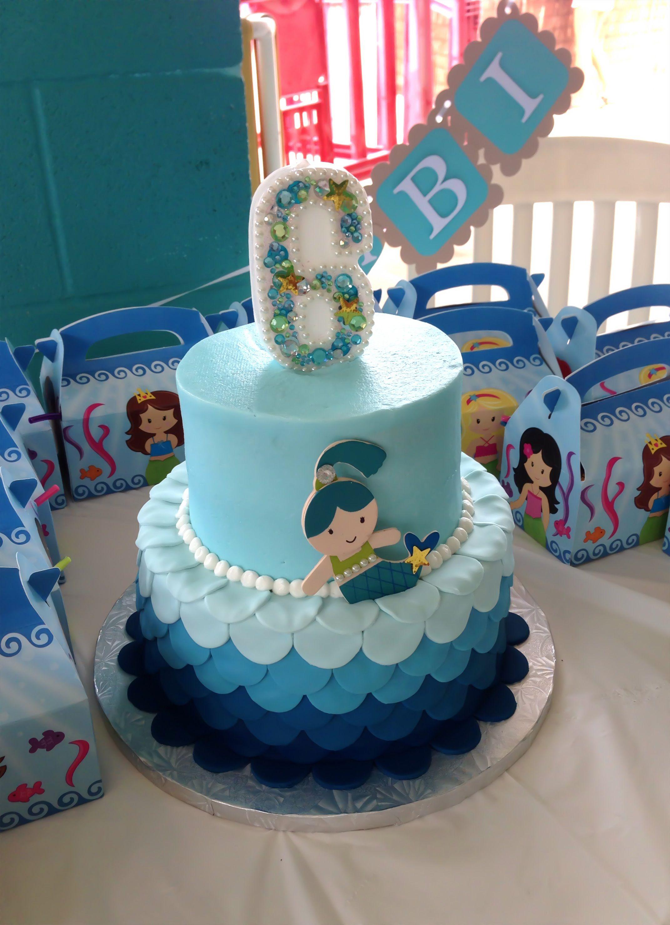 Aly's cake