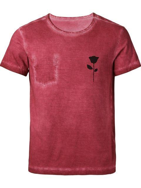 c57307687 Osklen Reversible T-shirt - Destination Brazil - Farfetch.com ...