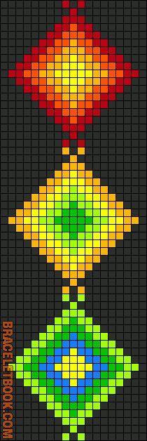 Rotated Alpha Pattern #8489 added by Adik