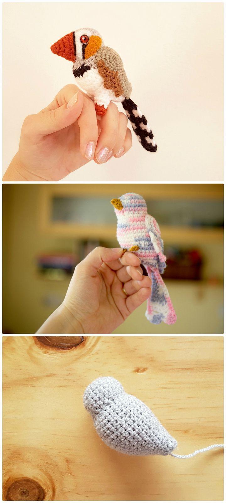 26 Free Crochet Zebra Patterns / Hat, Blanket, Amigurumi | Ave ...