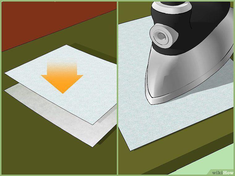 Print On Fabric Using Freezer Paper Freezer Paper