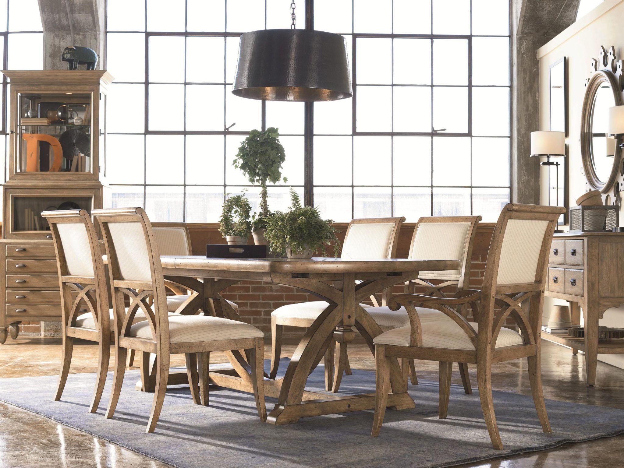 excellent thomasville kitchen table kitchentable trestle dining rh pinterest com