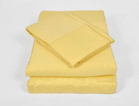 Home Source Bamboo Sheets Cases Daffodil Scandia Down Mn