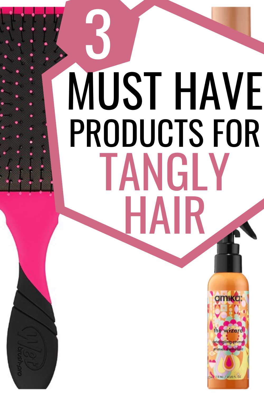 Pin On Hair Products