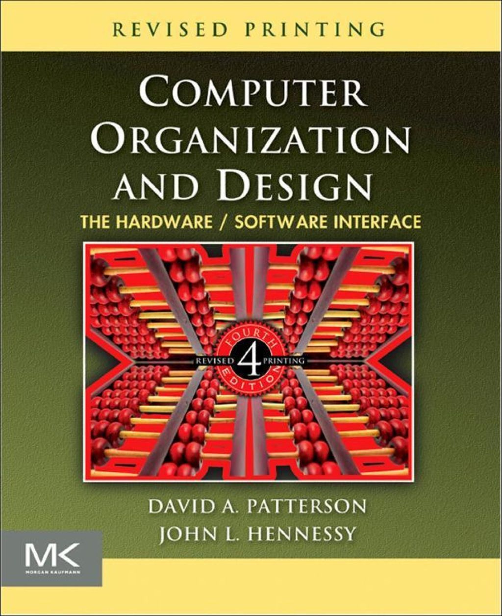 Computer Organisation und Design (eBook)