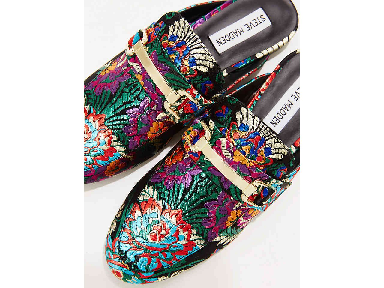 075a297929b Steve Madden Brightly Mule Women s Shoes