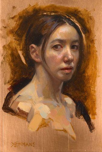 Artodyssey: Kate Lehman