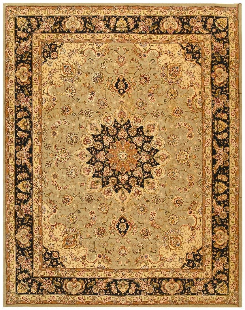 Persian Court Sage Navy Area Rug Navyrugs Rugs Area Rugs Safavieh