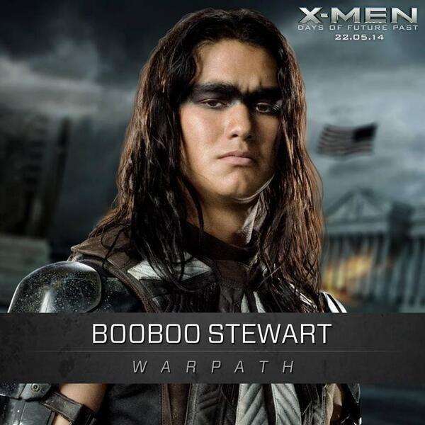 Poster Imagenes Y Minitrailer De X Men Dias Del Futuro Pasado Days Of Future Past X Men Marvel Dc Movies