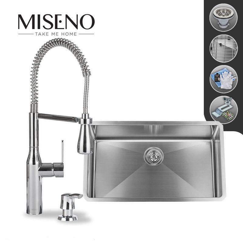 View the Miseno MSS163219SR/MK500 32\