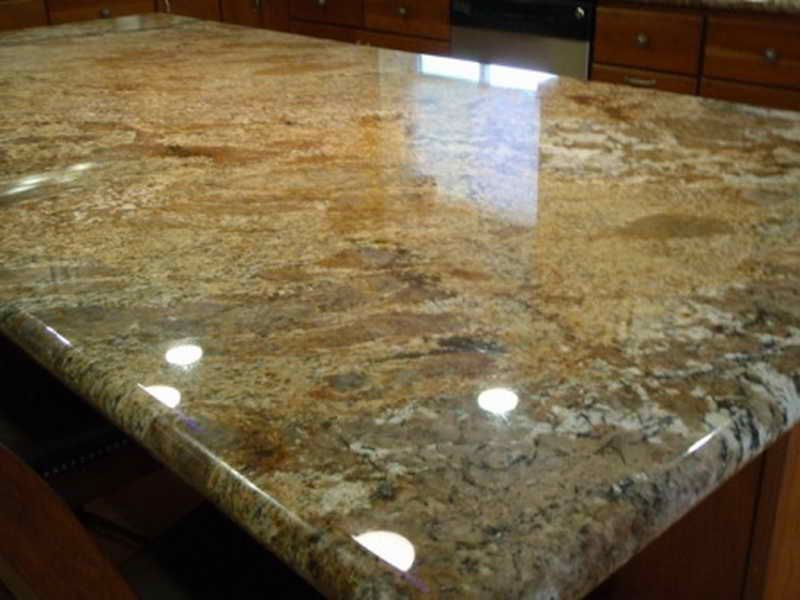 Granite · How To Take Care Of Granite Countertops ...